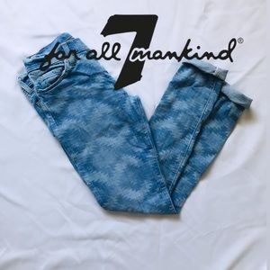 7 for all man kind jeans 7 jeans 28 skinny